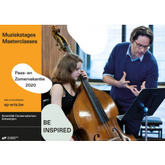 Spring Music Course