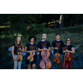 Xenia Chamber Music Course for young string players