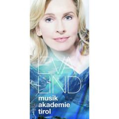 EVA LIND Musikakademie Tirol   Meisterkurse fr klassischen