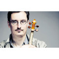 Prof. Mark Gothoni, Violin-Blackmore Intl. Music Academy, Berlin