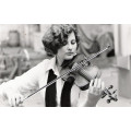 Natalia Prishepenko, violin-Blackmore International Music Academy
