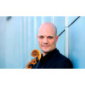 Prof. Eckart Runge - Cello, Blackmore Intl. Music Academy