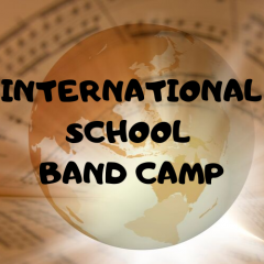 International School Summer Band Camp Norway