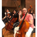 Mississippi Symphony Orchestra's Premiere Orchestral Institute