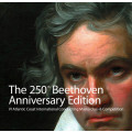 The 250th Beethoven Edition: Conducting Masterclass & Competition