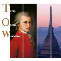 The marriage of Figaro-Turin Opera Workshop