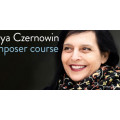 Composer course, teacher Chaya Czernowin