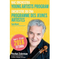 NAC Young Artists Program