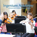 The Ingenium Academy International Summer School for Music