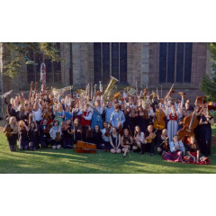BISYOC Intercultural Youth Orchestral Exchange 2019
