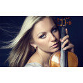 Lidia Baich, violin - Blackmore International Music Academy