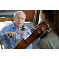 Violin Masterclass with Detlef Hahn