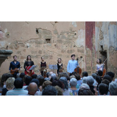 International Music Academy of Solsona, Spain - AIMS