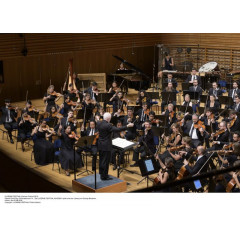 Orchestra of the Lucerne Festival Academy