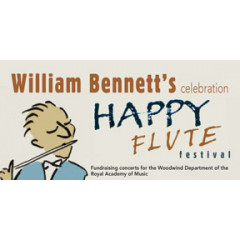 William Bennett's Celebration - Happy Flute Festival