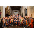 Chipping Campden Festival Academy Orchestra 2019