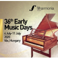 36th Early Music Days