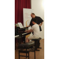 Berlin International Piano Master Class with Dr. Yossi Reshef
