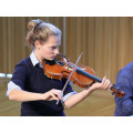 Stowe Creative Academy Chamber Music & Chamber Orchestra Course