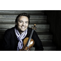 David Frühwirth Violin Master Class at Schloss Penzing/Bavaria
