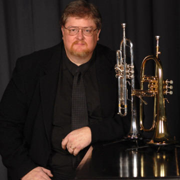 David Champouillon, Trumpeter