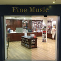 Fish Fine Music to close at the end of the year