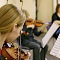 Music lessons 'being stripped' out of schools in England