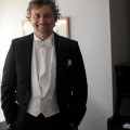 'We need you' German tenor Kaufmann tells pandemic public