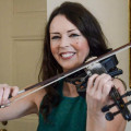 Irish violinist 'honoured' to play for Joe Biden before inauguration
