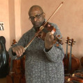 Chicago violin, viola player paves path for young black musicians