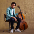 Sheku Kanneh-Mason: 'Seeing someone who looks like you can be the thing that inspires'