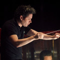 Gustavo Dudamel, Superstar Conductor, Is to Lead Paris Opera