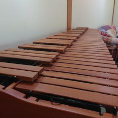 Marimba One in perfect condition, plus cases, pic 1