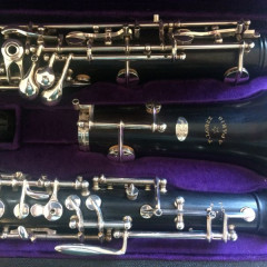 Loree Royale Oboe, pic 2