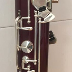 Heckel Bassoon 15853/3 for sale, pic 3