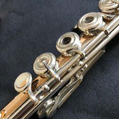 Kotato 14k with silver mechanism, pic 3