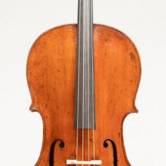 Rare and lovely Salomon Cello (Rampal cerificate), pic 1