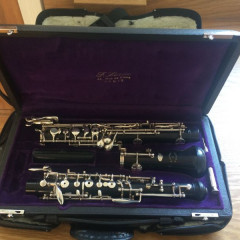 Loree Royale Oboe, pic 1