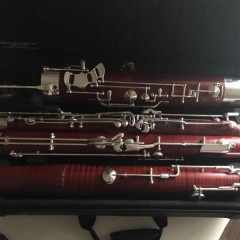 Bell Bassoon, pic 1