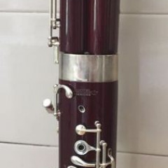 Heckel Bassoon 15853/3 for sale, pic 2