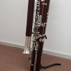 Fox Fast System Contrabassoon #5xx, pic 2
