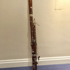 Huller Bassoon (1969), pic 1