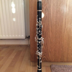 Buffet RC Prestige Bb Clarinet, Used Very Good Condition, pic 2