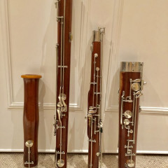Huller Bassoon (1969), pic 2