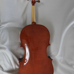 Baroque cello by gold medalist Clive Morris, pic 2