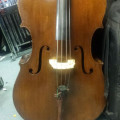 Hawkes Concert double bass