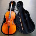 Stringers 3/4  Size Superior Cello Outfit