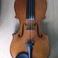 Full size German Violin late 19th Century