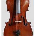 Interesting old restored concert cello - great investment