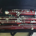 Takeda Model 5 Bassoon